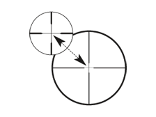 Zeiss Z-plex reticle